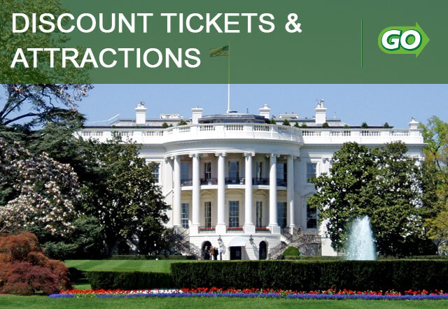image discount tickets to White House