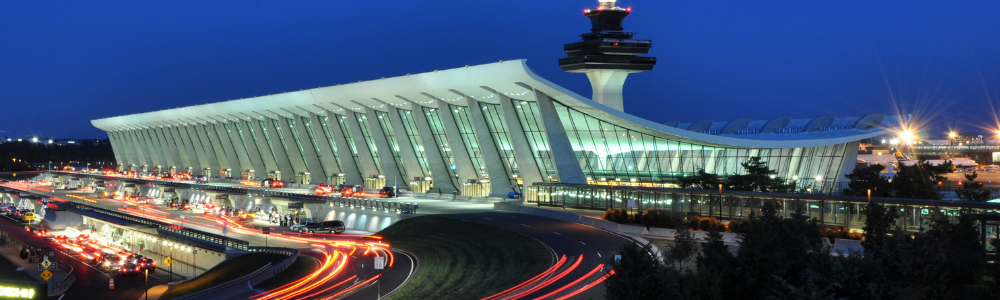image of Washington Dulles Airport (IAD)